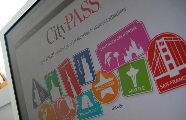 CityPass<span>Mike Morey</span>